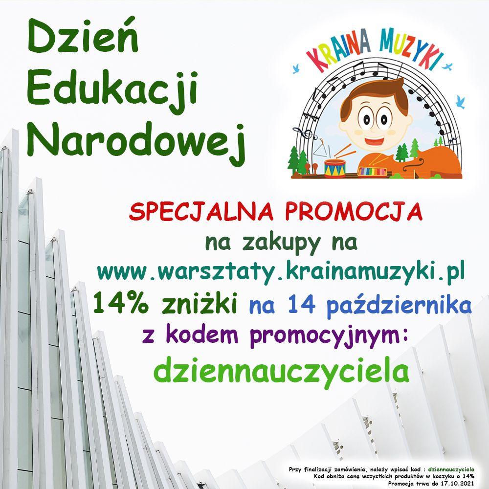 reklamowy dzień nauczyciela